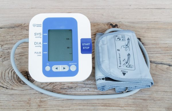 Como escolher o melhor aparelho de pressão digital?