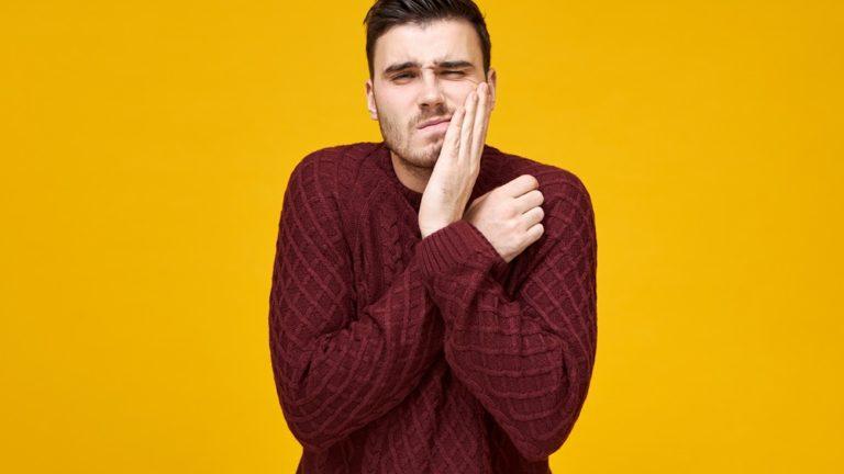 periodontite e pressão alta